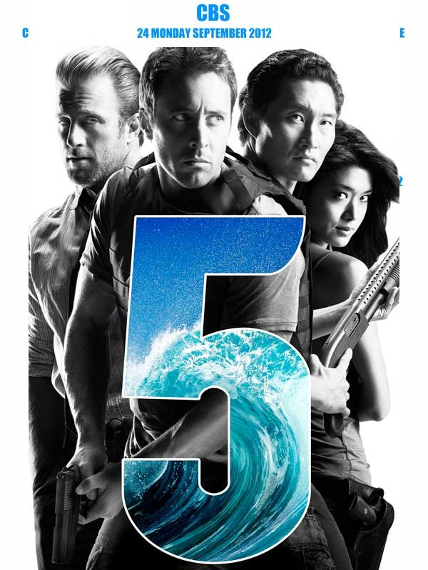 Hawaii Five-0  [Saison 03 FRENCH]  [Complet] HDTV + HD