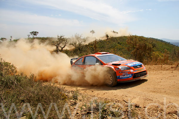 WRC 2012 Manche 4 Rallye du Portugal Jour 2 & 3 [FRENCH | PDTV]