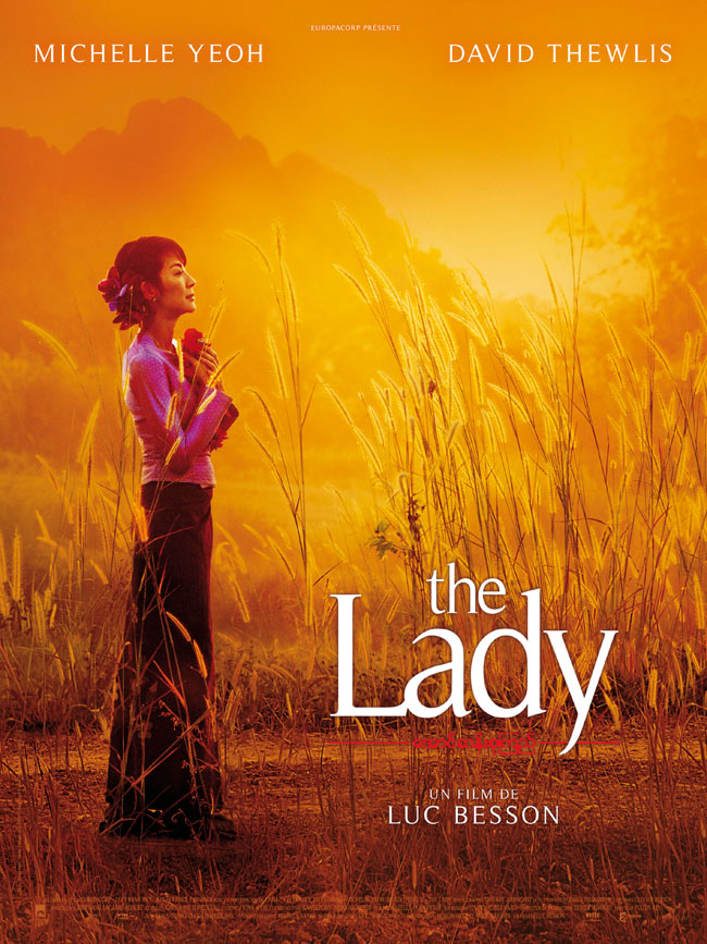 The Lady [DVDRIP] [TRUEFRENCH] 1Cd et AC3