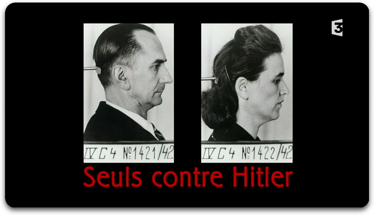 [Multi] Seuls Contre Hitler [FRENCH | HDTV]
