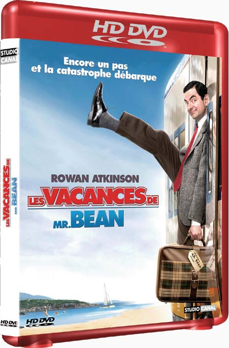 Les Vacances de Mr. Bean [BluRay 720p | FRENCH]