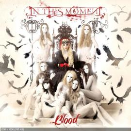 In This Moment - Blood (2012) [MULTI]