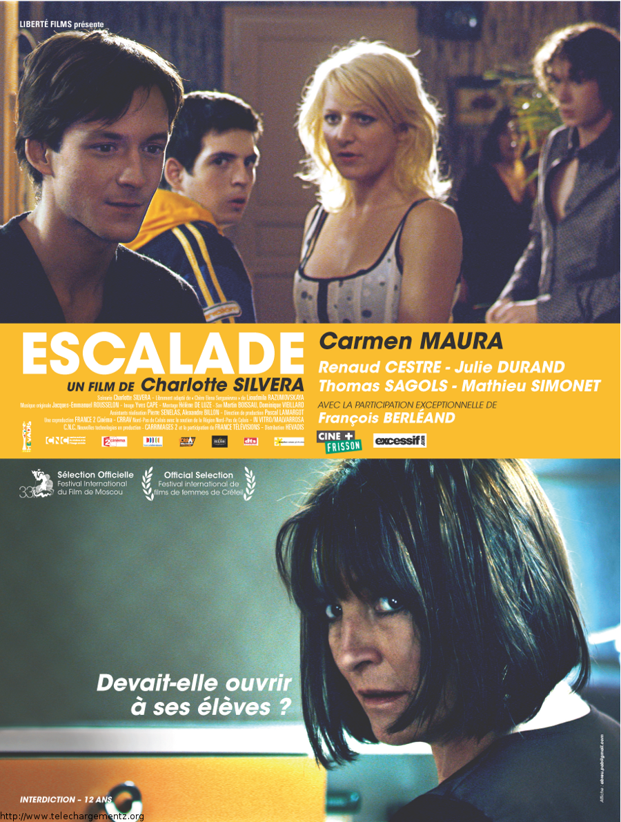 Escalade | FRENCH MP4 | DVDRiP | MULTI
