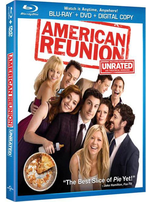 American Reunion (2012) [FRENCH REMUX BLURAY AVC]