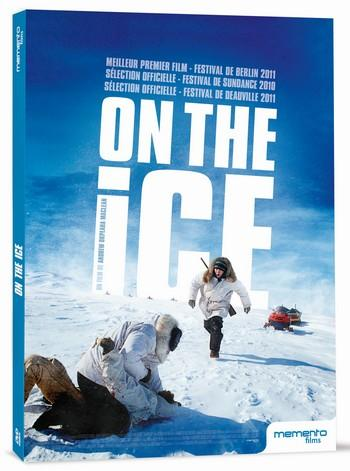 On the Ice [DVDRiP] TRUEFRENCH 1CD et AC3