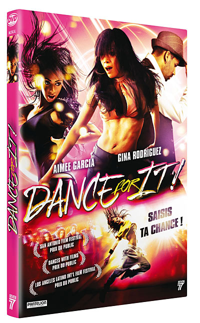 Dance For IT ! [TRUEFRENCH-720p BluRay]