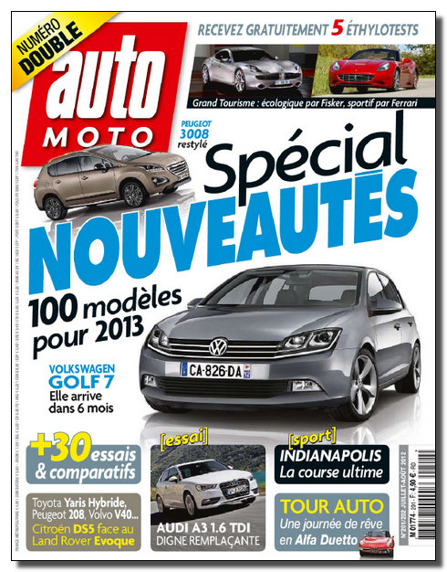 Action Auto Moto N°201-202 - Juillet-Aout 2012  [NEW/HQ/SsTags/MULTI]