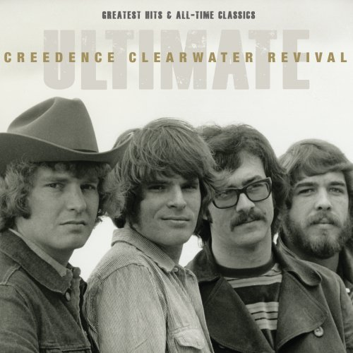 Creedence Clearwater Revival -  Ultimate (3CD) (2012) [MULTI]
