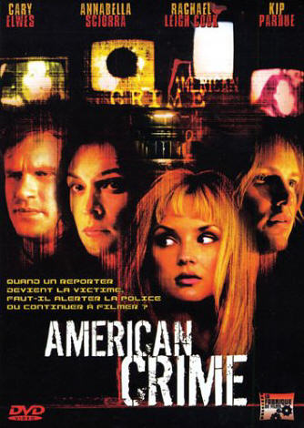 American Crime [FRENCH] [DVDRiP] [MULTI]