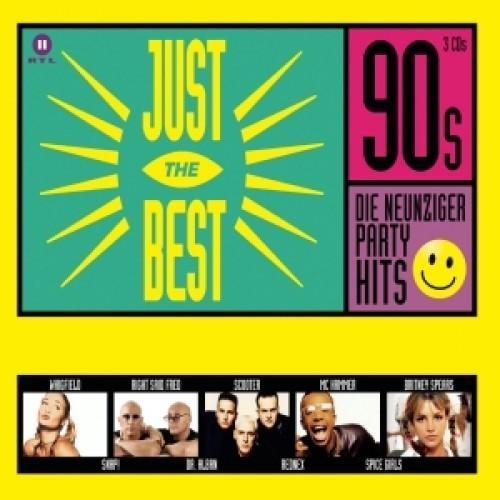 VA - Just the Best 90s