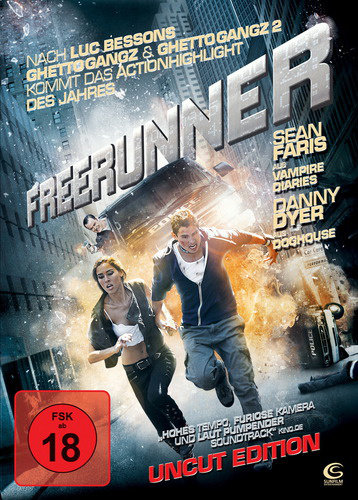 Freerunner [FRENCH] [DVDRIP] AC3