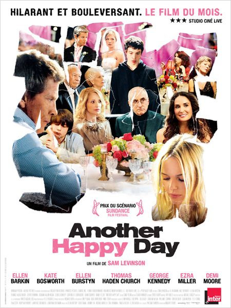 Another Happy Day (2012) [AC3 TRUEFRENCH] [DVDRiP] [MULTI]