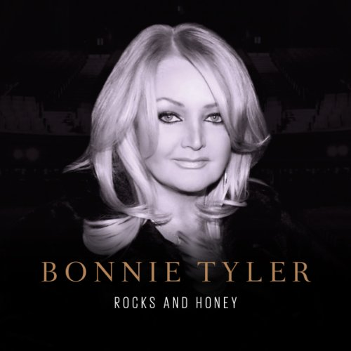 Bonnie Tyler - Rocks And Honey (2013) [Multi]