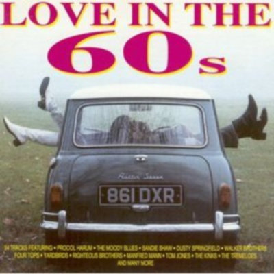 VA - Love in the Sixties [MULTI]