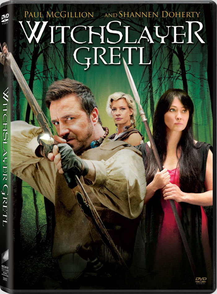 Witchslayer Gret (2012) [DVDRIP VOSTFR]