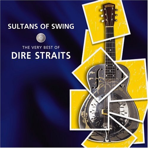 Dire Straits - Sultans of Swing -  The Very Best of Dire Straits [FLAC] [MULTI]