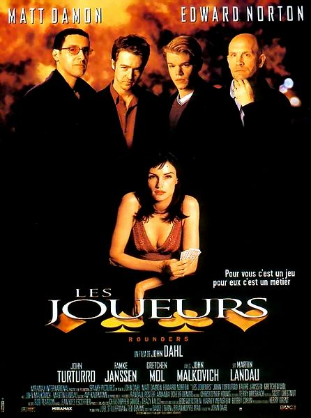 Les Joueurs | DVDRiP | MULTI | FRENCH