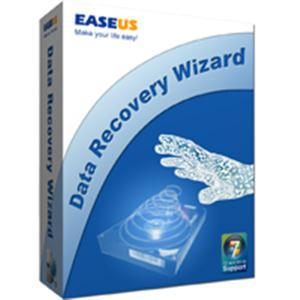 EASEUS Data Recovery Wizard WinPE Edition v5.6.1