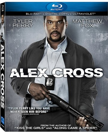 Alex Cross (2013) [BluRay 720p | FRENCH]