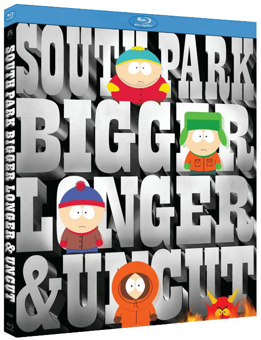 South Park, le film [BluRay 720p | MULTi]