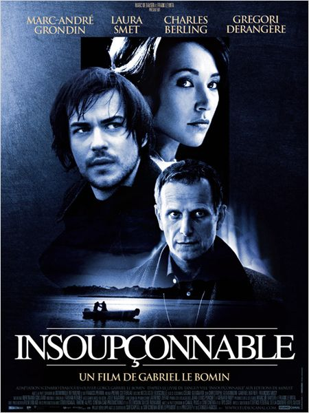 Insoupçonnable [FRENCH] [DVDRiP] [RG]
