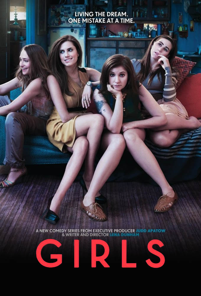 Girls [Saison 01] [FRENCH] BDRIP +720p