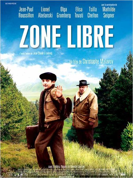 [MULTI] Zone libre [FRENCH] [DVDRiP]