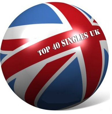 The Official UK Top 40 Singles Chart 14 04 (2013) [MULTI]