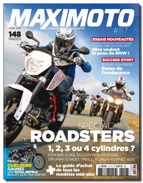MaxiMoto N°117 - Avril 2012 [NEW/SsTags/RG]