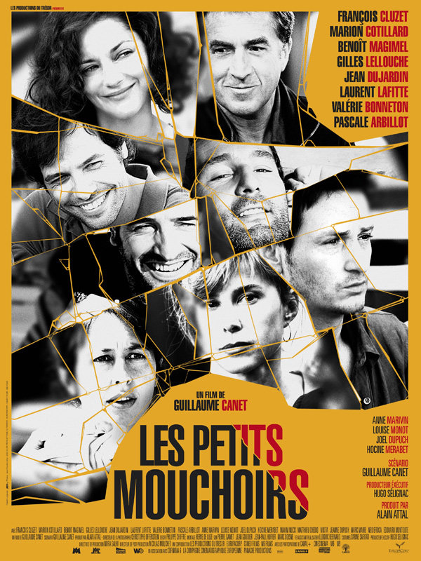 Les Petits mouchoirs [FRENCH|BRRiP|AC3]