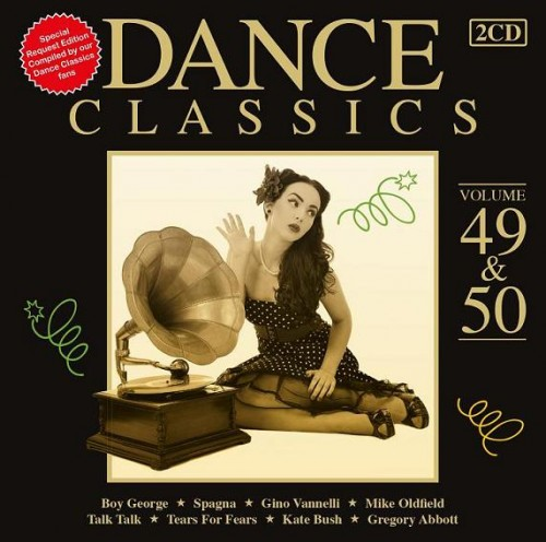 Dance Classics Volume 49 & 50  [Multi]