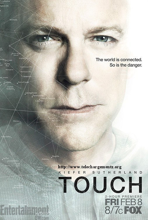 Touch (2013) [Saison 02 Vostfr] [E01 a 13/13] HDTV & HD (S01 FRench Complet)
