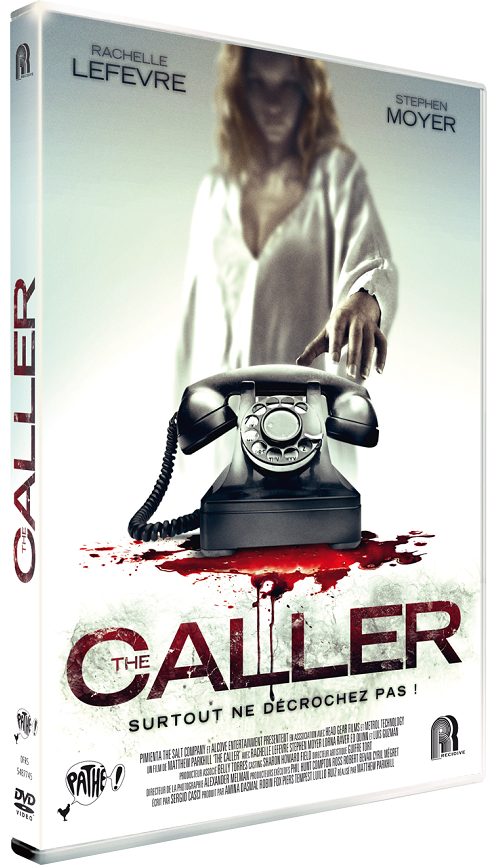 The Caller [FRENCH] [DVDRIP] 1Cd + AC3