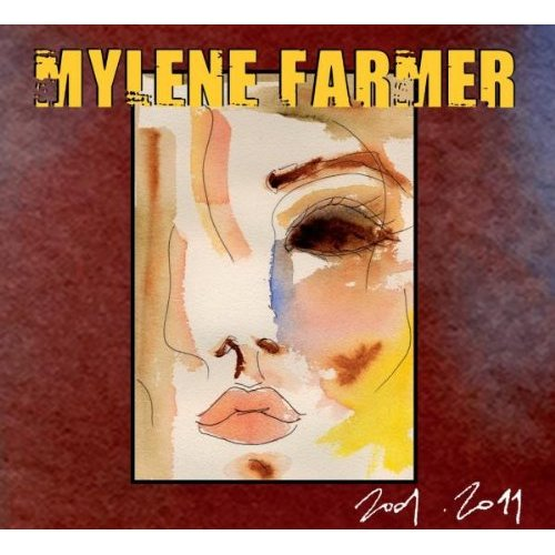 Mylene Farmer Best of 2001-2011