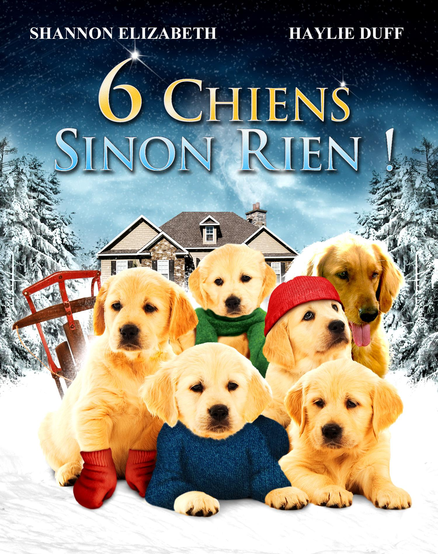 Six chiens sinon rien  (2013) [FRENCH DVDRiP]