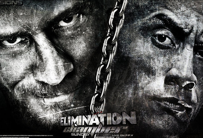 WWE Elimination Chamber 2013 [HDTV] [RG] [UL] [TB]
