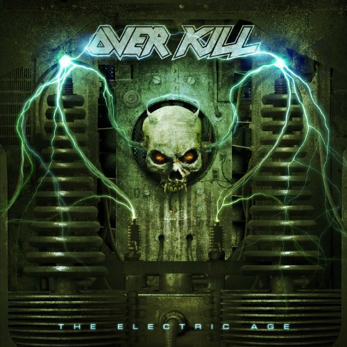 OverKill -  The Electric Age (2013) [MULTI]