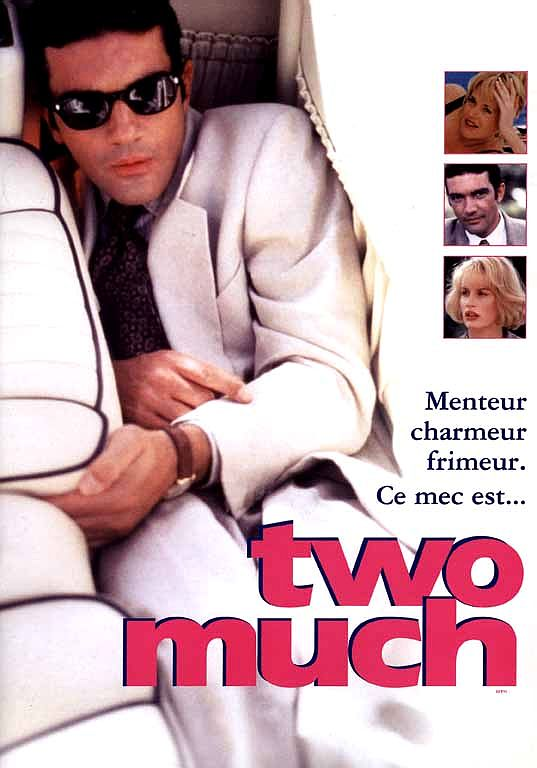 Two Much [AC3 FRENCH] [DVDRiP] [MULTI]