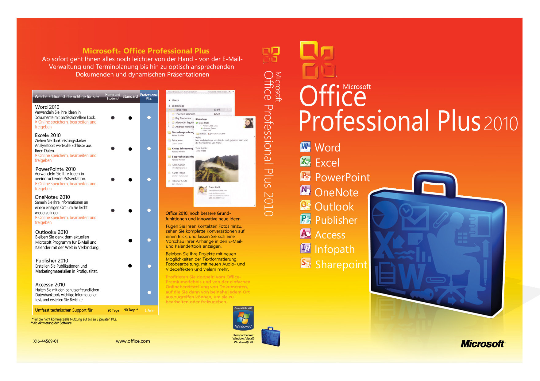 Microsoft office pro plus 2010 rar extractor - Office professional plus 2010 ...