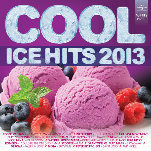 VA - Cool Ice Hits (2013) [MULTI]