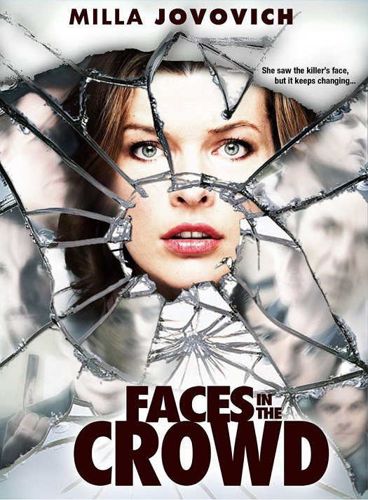 Faces In The Crowd [BDRIP-TRUEFRENCH]