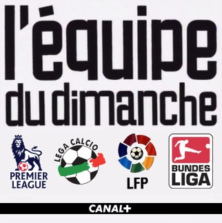 L'Equipe du Dimanche du 01 Avril 2012 [TVRIP | FRENCH]