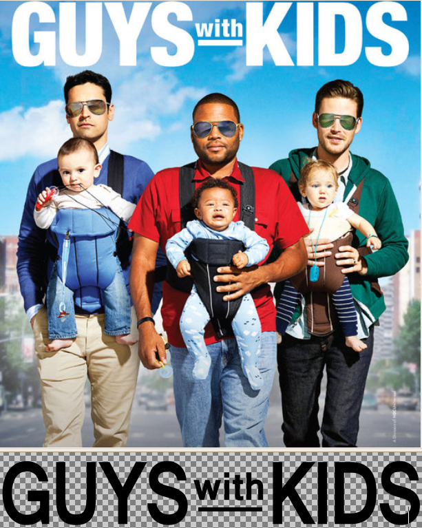 Guys With Kids - Saison 1 [E01 a 15/??] [VOSTFR] [HDTV + HD 720]