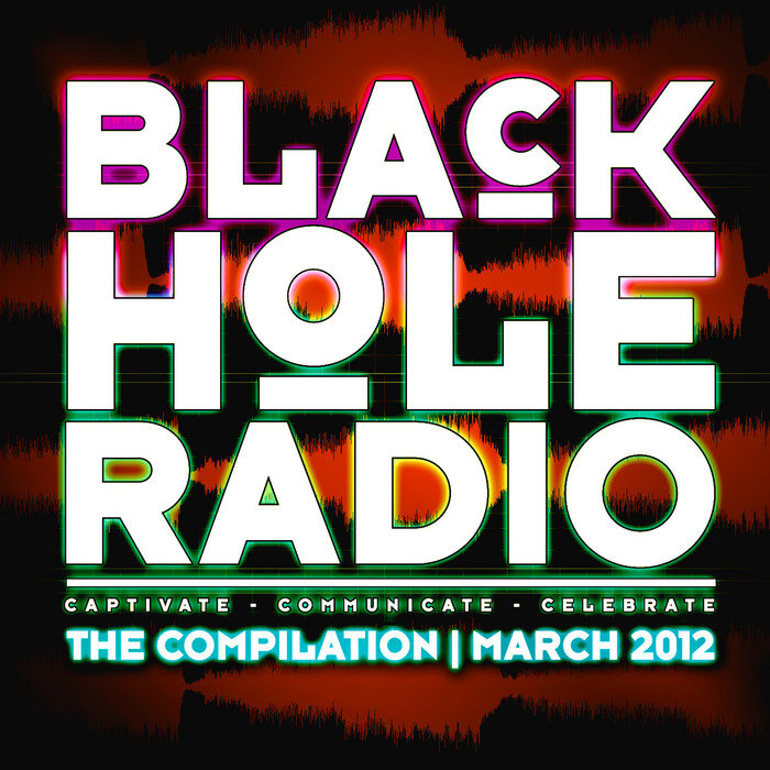 VA - Black Hole Radio March 2012 [QS]