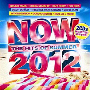 Now The Hits Of Summer 2012 [Multi]