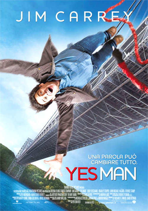 Yes Man [FRENCH DVDRiP]