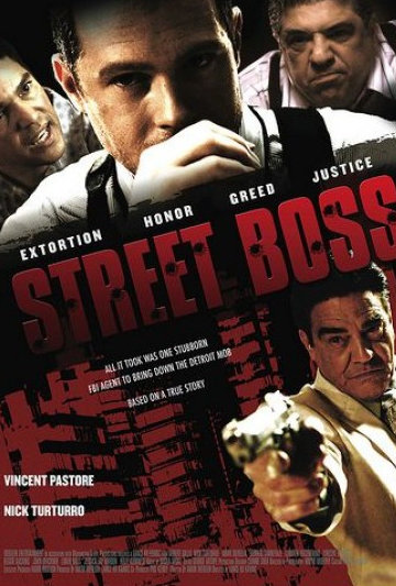 Street Boss FRENCH DVDRIP [TB]