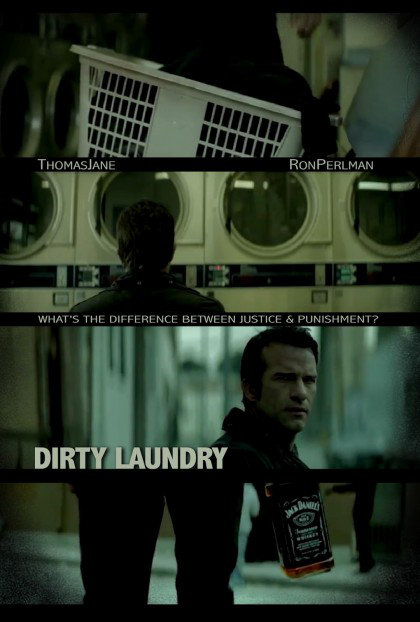 Dirty Laundry (2012) [VOSTFR] [HDRip] [MULTI]