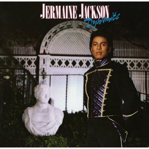 Jermaine Jackson -Dynamite (Expanded Edition) (2012) [MULTI]