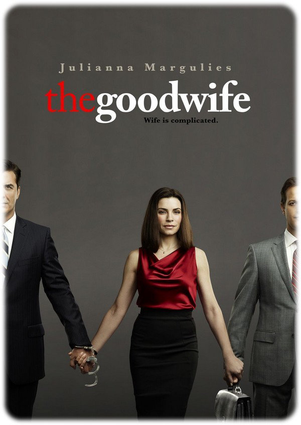 The Good Wife [Saison 03 FRENCH] [E01 a 22/22]  DVDRIP & HDTV +  HD